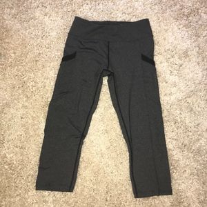 Baleaf Pants - Capri Leggings
